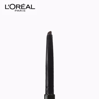 L'Oreal Paris Super Liner Gelmatic 0.3g (Black) - 2