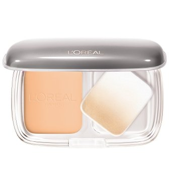L'Oreal Paris True Match Two Way Cake Foundation 9g (N7 Nude Amber) Price Philippines