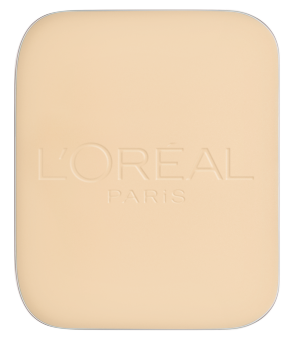 L'Oreal Paris True Match Two Way Cake Foundation Refill 9g (G1 Vanilla Ivory)