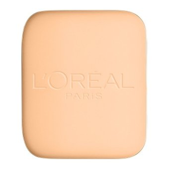 L'Oreal Paris True Match Two Way Cake Foundation Refill 9g Refill (N4 Nude Beige)