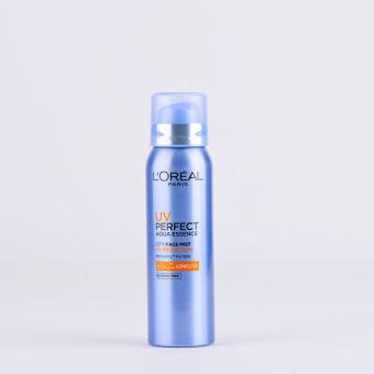 L'oreal UV Perfect Aqua Essence Mist 64g Price Philippines