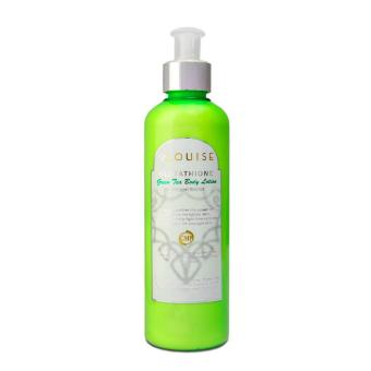 Louise Skincare Green tea, Collagen, Glutathione WhiteningAnti-aging Body Lotion with Rosehip Oil and Vitamin C and E, SPF 30UVA/UVB Protect 250ml- Matte finish Professional Formula - 2