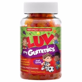 Luv My Gummies Childrens Multivitamins Price Philippines
