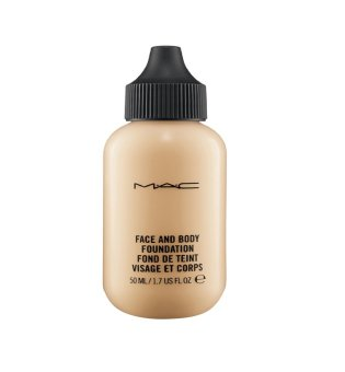 MAC Face and Body Foundation 120ml (N1) Price Philippines