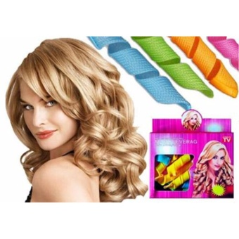 Magic Leverage Perfect Perm Hair Curler Price Philippines