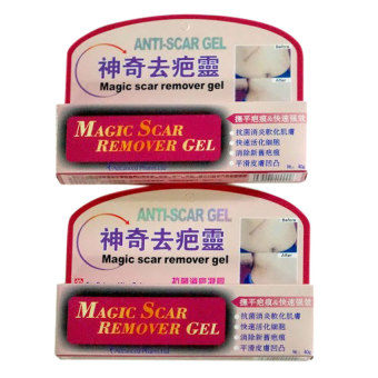 Magic Scar Remover 40g Set of 2
