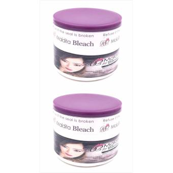 Maldita Bleaching Cream 200g set of 2s Price Philippines