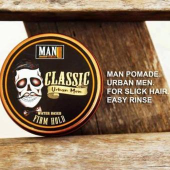 Man Pomade - Classic