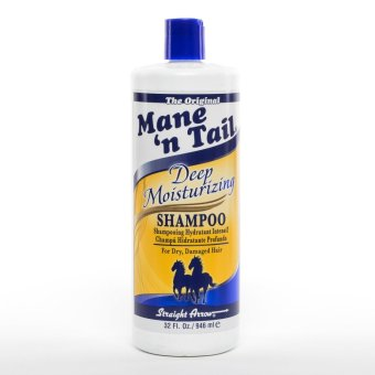 Mane' n Tail Deep Moisturizing Shampoo 946ml Price Philippines