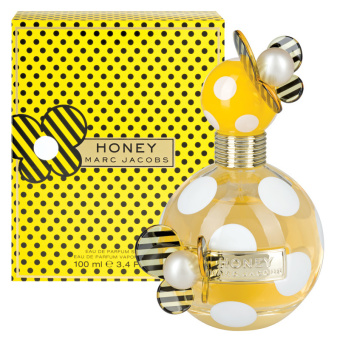 Marc Jacobs Honey Eau De Parfum for Women 100ml