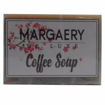 Margaery COFFEE SOAP