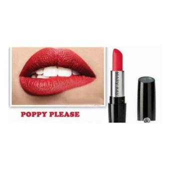 Mary Kay Gel Semi-Matte Lipstick (POPPY PLEASE)