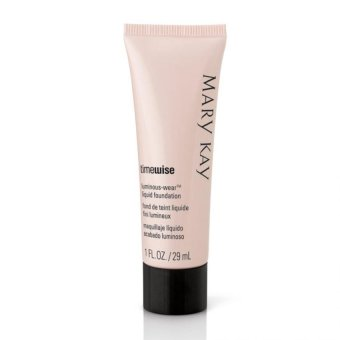 Mary Kay TimeWise Luminous-Wear Liquid Foundation Beige 2