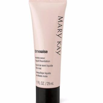 Mary Kay TimeWise(R) Matte-Wear(R) Liquid Foundation 1 fl. oz. IVORY 5