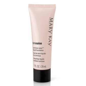 Mary Kay Timewise Matte-Wear Liquid Foundation Beige 4