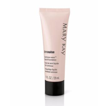 Mary Kay Timewise Matte-Wear Liquid Foundation Ivory 5