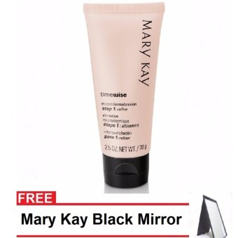 Mary Kay Timewise Microdermabrasion Step 2: Pore Minimizer WithFree Mary Kay Black Mirror
