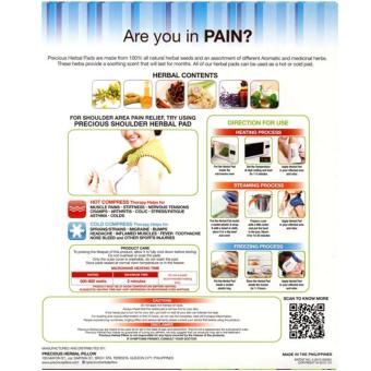 Massage Oil - Precious Pad Mango Tango Massage Oil 100ml - 4