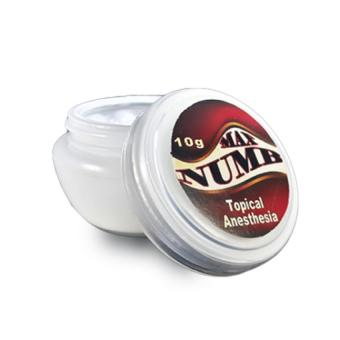 Max Numb Numbing Cream Topical Anesthesia 10g by Derma Roller Philippines
