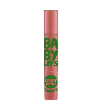 Maybelline Baby Lips Candy Wow Lip Balm (Cinnamon) Price Philippines