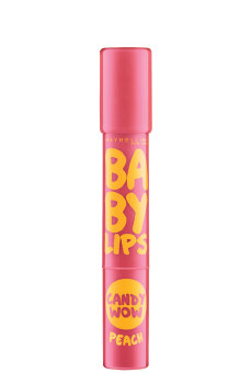 Maybelline Baby Lips Candy Wow Lippie - Peach Price Philippines