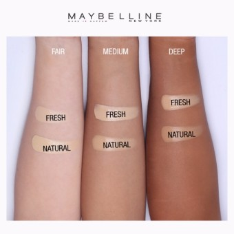 Maybelline Clearsmooth All In One BB Cream - Natural - 2