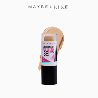 Maybelline Clearsmooth All in One BB Stick 9g (Radiance)