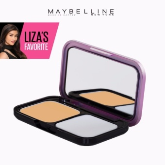 Maybelline Clearsmooth All In One Powder Foundation - Honey