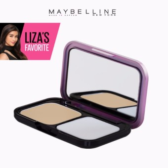 Maybelline Clearsmooth All In One Powder Foundation - Sand Beige