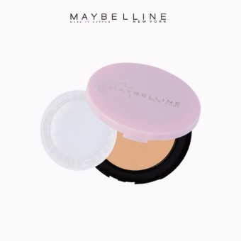 Maybelline Clearsmooth Pressed Powder - Honey