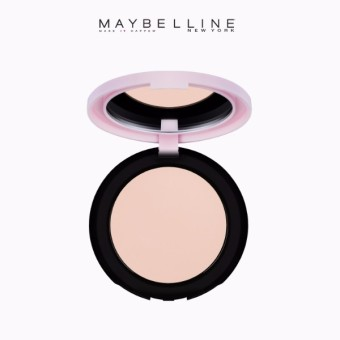 Maybelline Clearsmooth Pressed Powder - Natural - 2