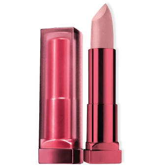 Maybelline Color Sensational Rosy Matte Lipstick 4.2g (Soft Pink)
