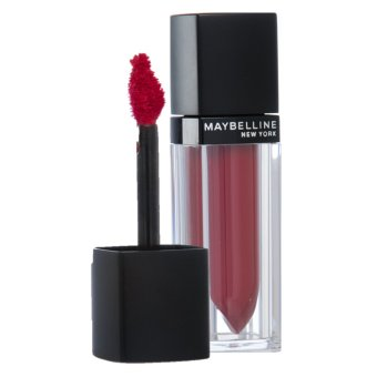 Maybelline Color Sensational Vivid Matte Liquid Lipstick - MAT 11