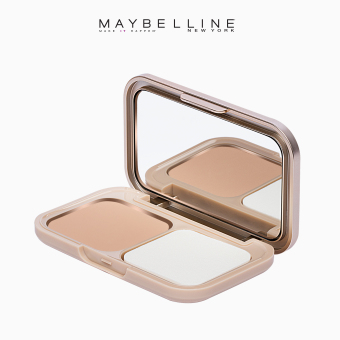 Maybelline Dream Satin Skin Powder Foundation - Natural