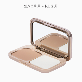 Maybelline Dream Satin Skin Powder Foundation - Sand Beige