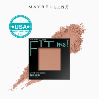 Maybelline Fit Me Matte Poreless Powder - 222 True Beige