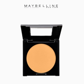 Maybelline Fit Me Matte Poreless Powder - 310 Sun Beige - 2