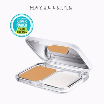 Maybelline White Superfresh Powder Foundation - Honey
