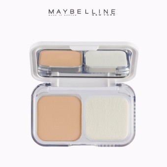 Maybelline White Superfresh Powder Foundation - Nude Beige - 2