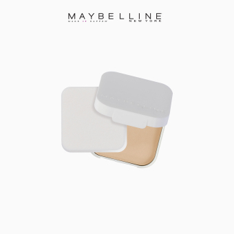 Maybelline White Superfresh Powder Foundation Refill 9g (Natural Beige)