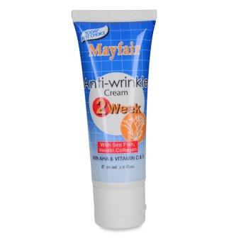 Mayfair Anti-Wrinkle Cream 30ml