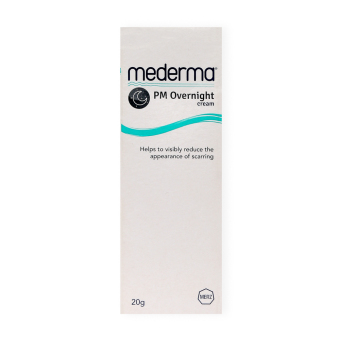 Mederma PM Overnight Cream 20g