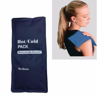 Medipro Reusable Hot & Cold Pack, Microwaveable and Freezable