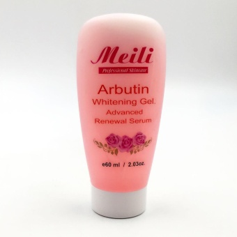 Meili Arbutin Whitening Gel Advance Renewal Serum 60ml