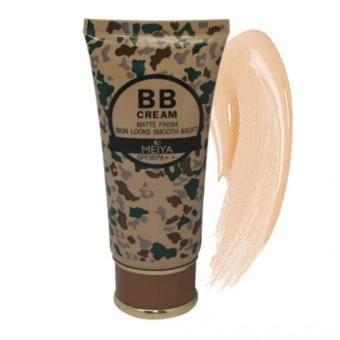 Meiya BB Cream Matte Finish 02(ME-1005)