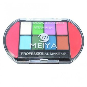 Meiya Eye Shadow With Blush On (04) (ME-849)