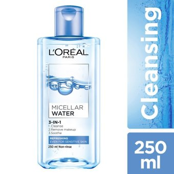 Micellar Water Refreshing (Blue) 250ml