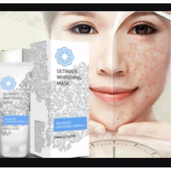 Miracle Glow Ultimate Whitening Mask Price Philippines