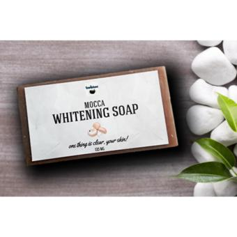 Mocca Whitening Soap Price Philippines