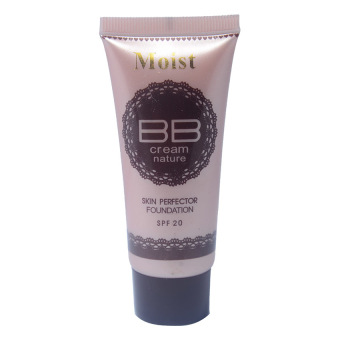 moist bb cream skin perfect foundation spf 20